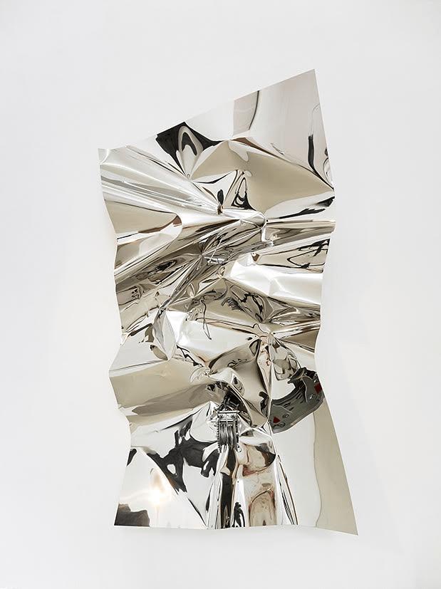 Florian Pugnaire «Mechanical Stress», Galerie Eva Vautier