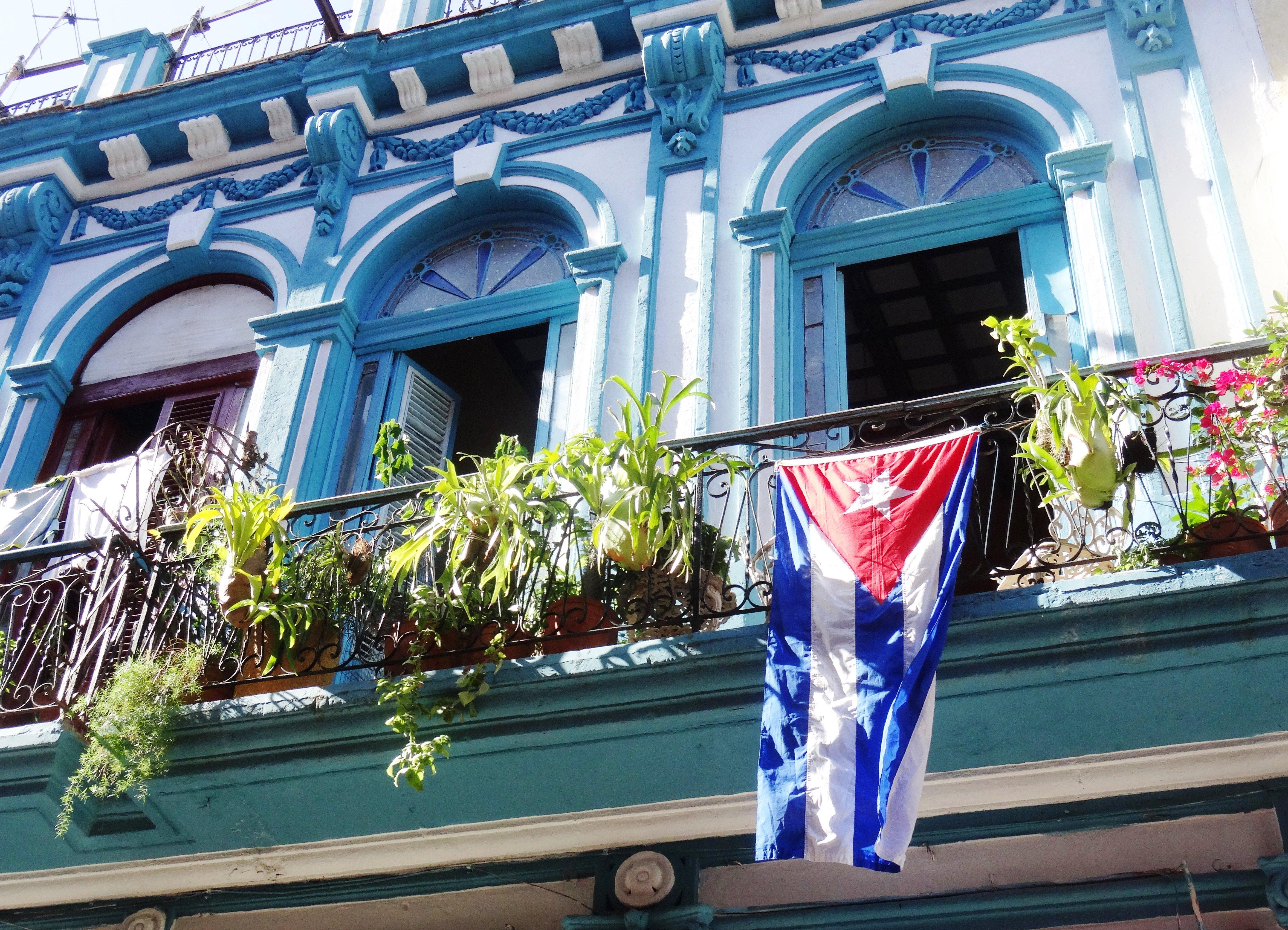 A La Havane, La Rue Est Une œuvre D'art !