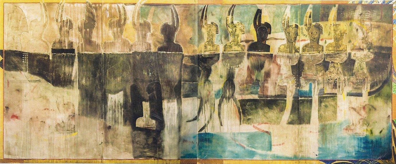 Les Artistes à La Havane