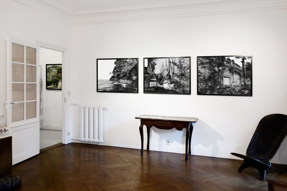 Studio Marlot & Chopard Chez Lola Gassin