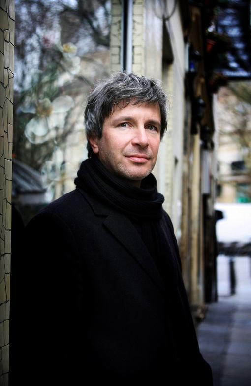 « L'ordre Du Jour », Éric Vuillard