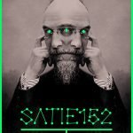 Satie152 - Festival Manké 2018