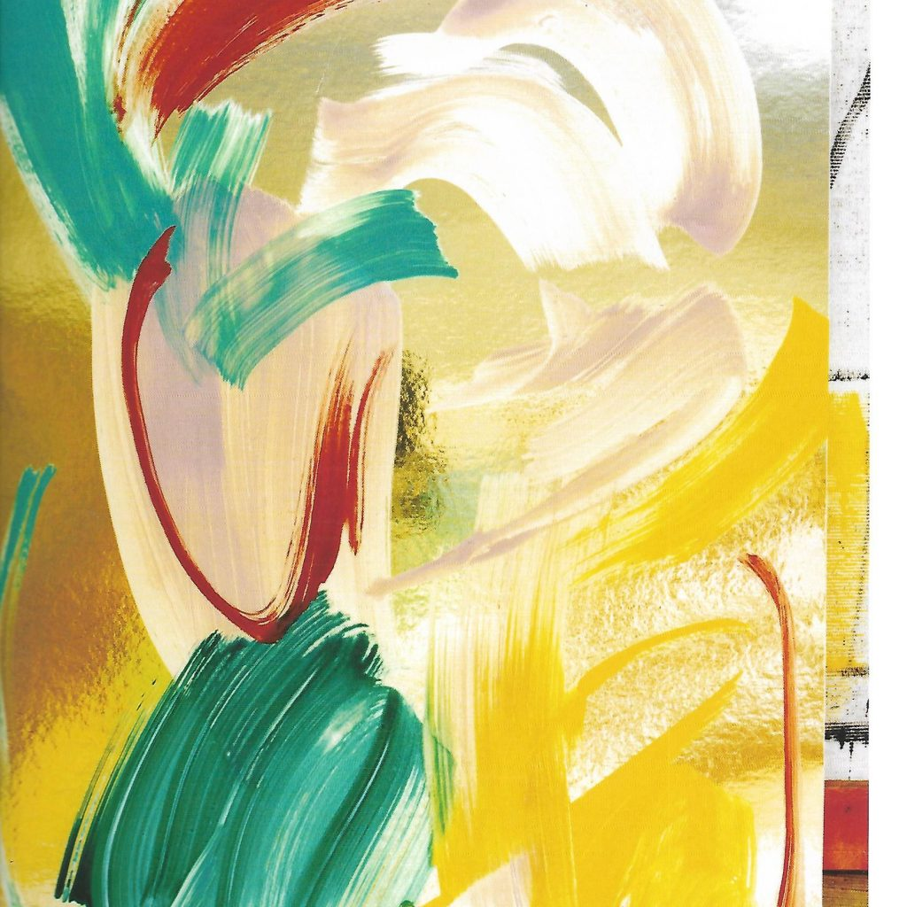 "Peggy Franck ""Of Naked Ground II"", 2016,  Stigter Van Doesburg : Stigtervandoesburg.com"