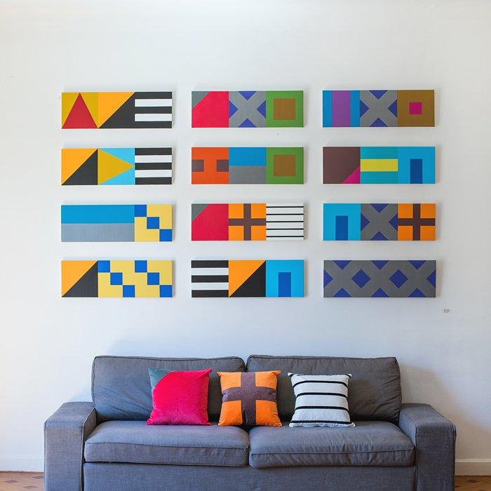 Liselott Johnsson Moving Art