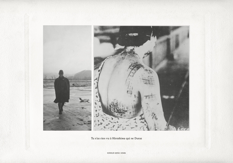 «Je Suis Une Légende», Exposition De Marcel Bataillard