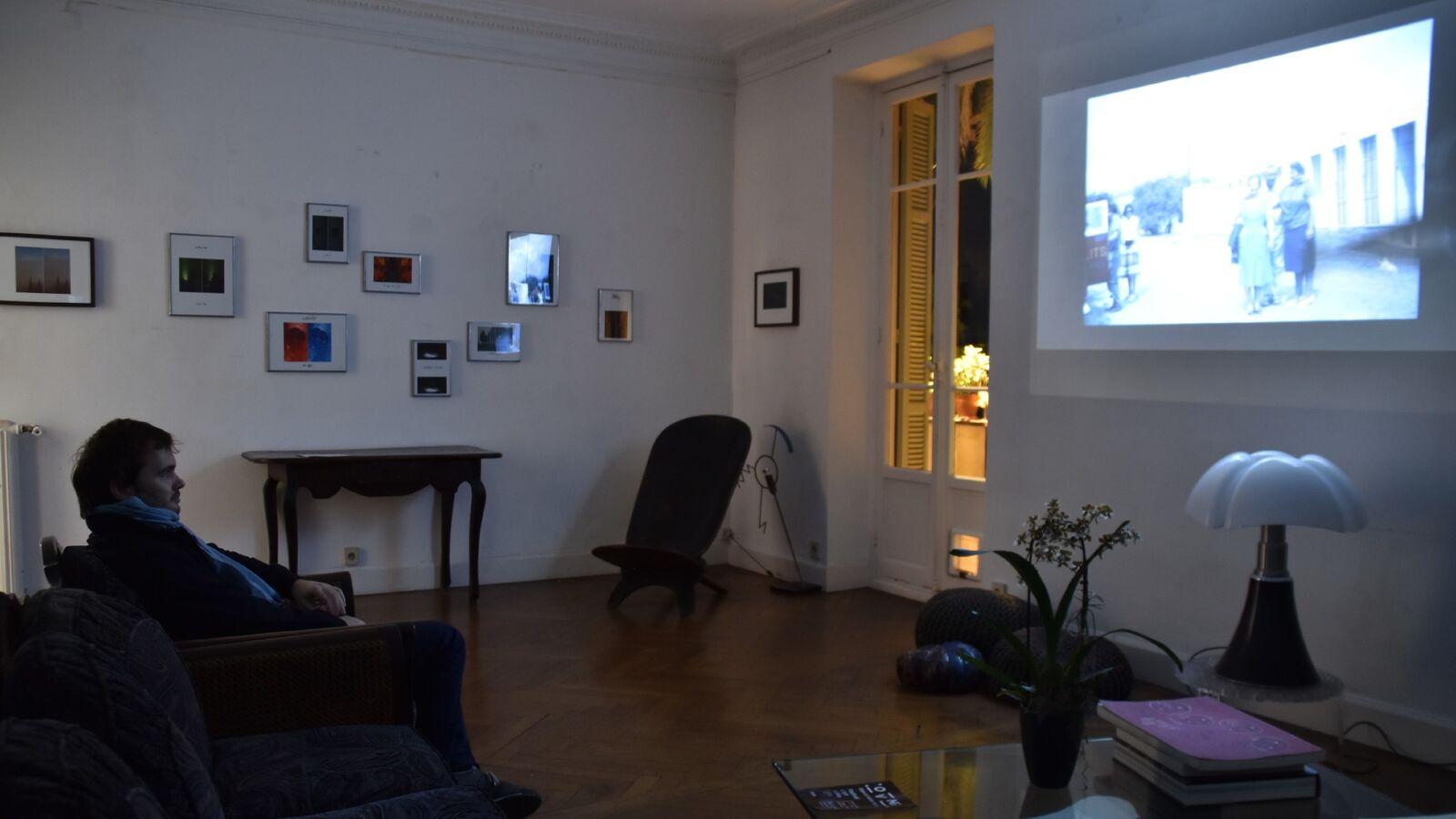 Chez Lola Gassin