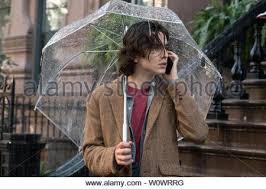 «Un Jour De Pluie à New York», Woody Allen