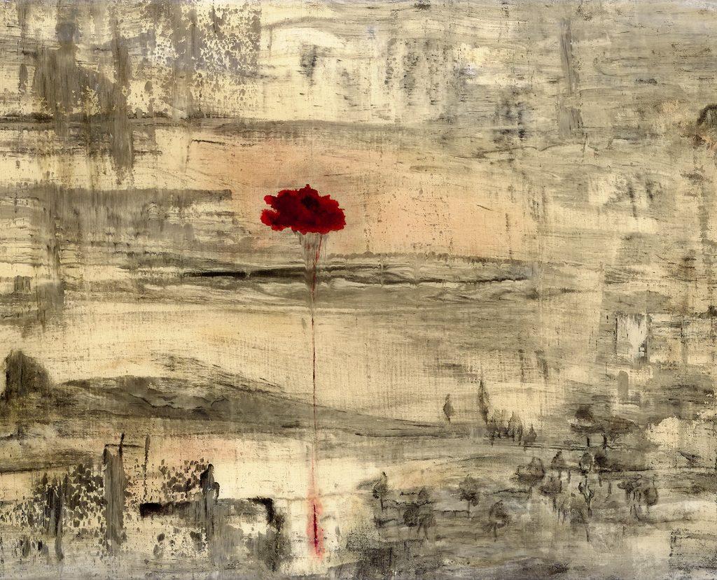 """Sylvia Léone-Castaldi, """"Pace"""", 2012"""