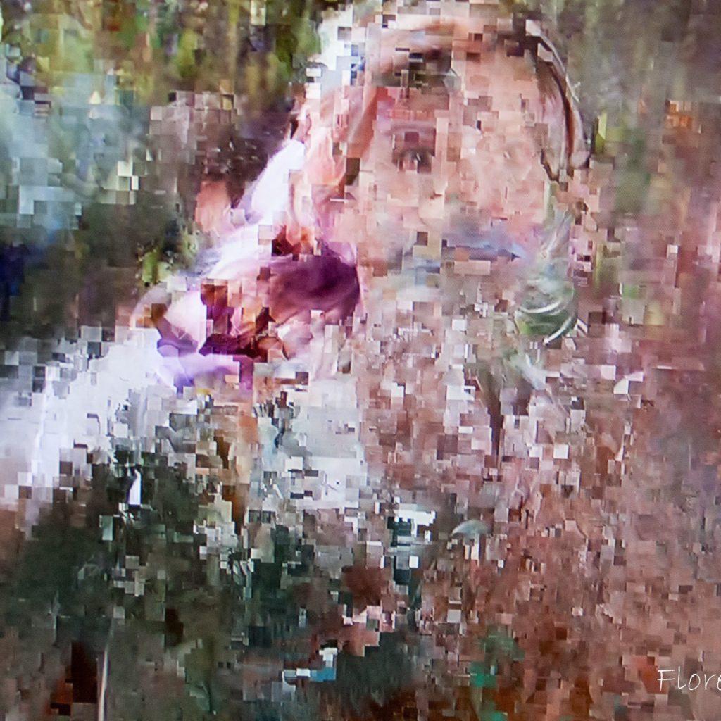 """Florence Borja, """"Artefact"""", 2017"""