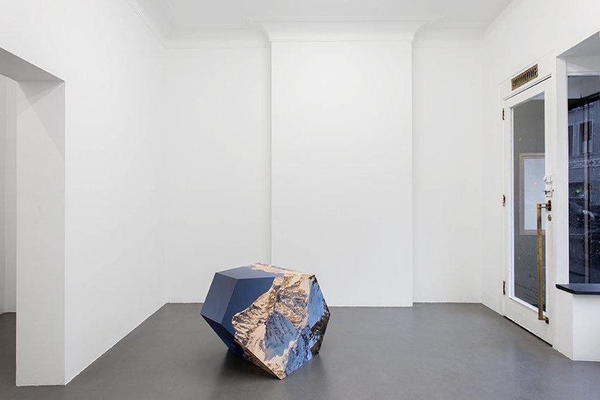 """Kato Six, """"Background Hum"""", 2016"""