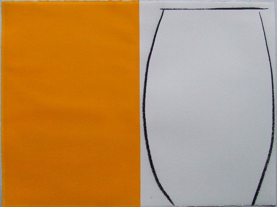 """Vivien Isnard, """"Sans Titre"""", 2007"""