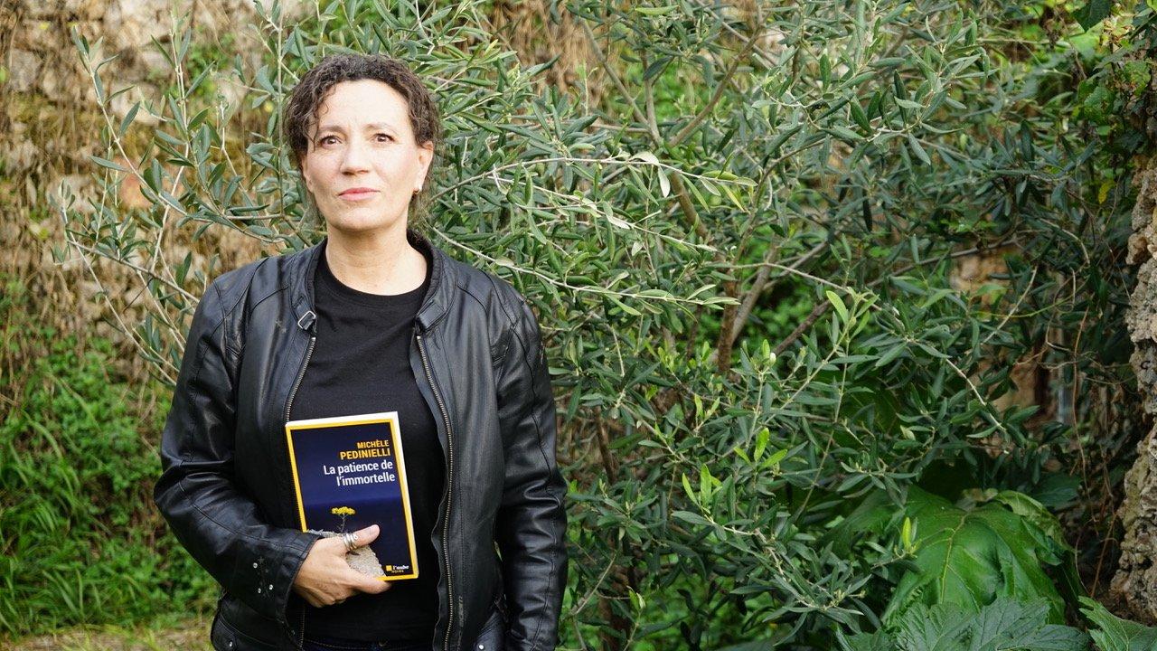 Michèle Pedinielli*, L'Agatha Christie Du Sud *!